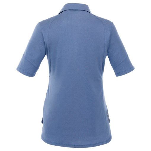 W-TORRES Short Sleeve Polo-5