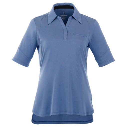 W-TORRES Short Sleeve Polo-1