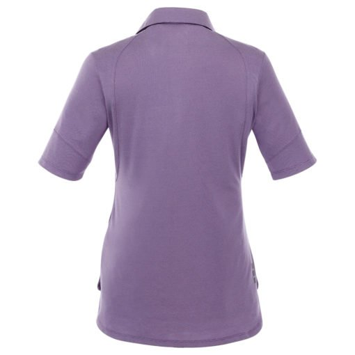 W-TORRES Short Sleeve Polo-6