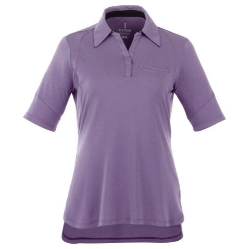 W-TORRES Short Sleeve Polo-2