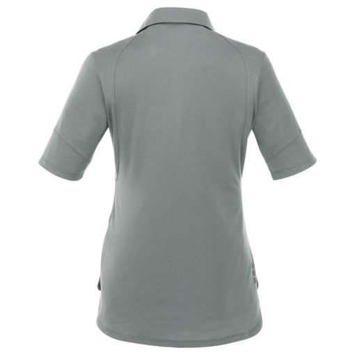 W-TORRES Short Sleeve Polo-8
