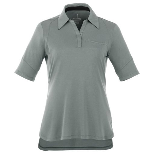 W-TORRES Short Sleeve Polo-3