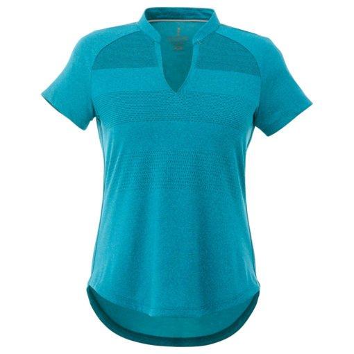 W-ANTERO Short Sleeve Polo