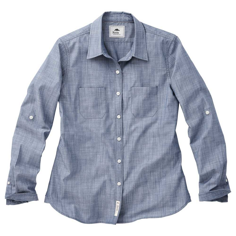 W-CLEARWATER Roots73 LS Shirt-1
