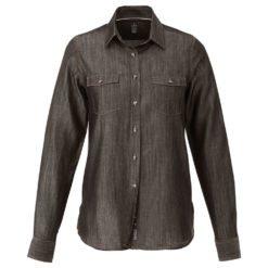 W-SLOAN Long Sleeve Shirt-1