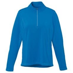 W- CALTECH KNIT QUARTER ZIP-1