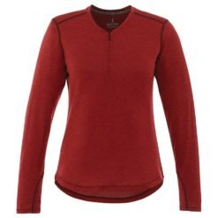 W-Quadra Long Sleeve Top
