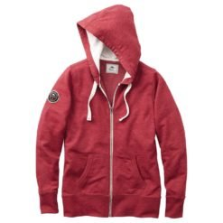 W - Sandylake Roots73 Full Zip Hoody