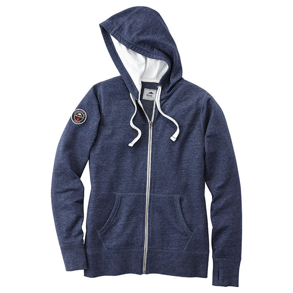 W - Sandylake Roots73 Full Zip Hoody-2