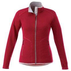 W-Cima Knit Jacket