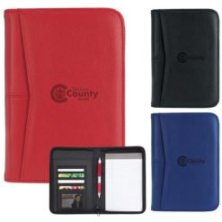 Print Arrow Jr. Padfolio