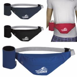 Print Koozie&#174 Fanny Pack with Can Kooler