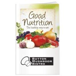 Print Better Book: Good Nutrition