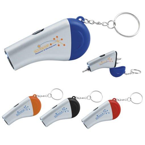 Print Plastic Screwdriver Keylight