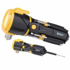 Print 12-in-1 Multi-Tool Flashlight