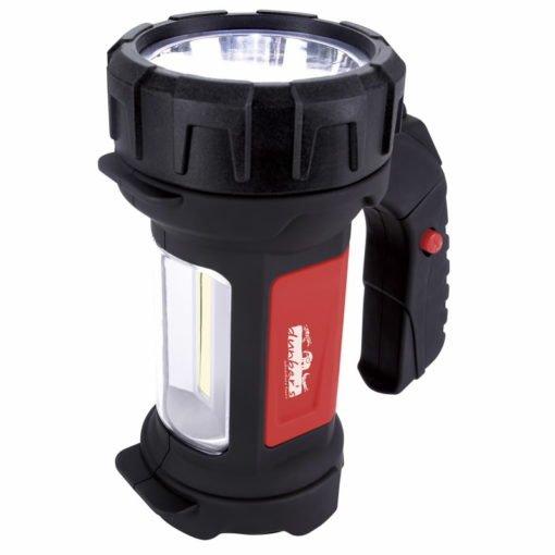 Print Mega COB Flashlight