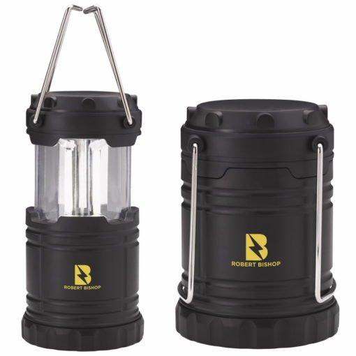 Print Mini COB Camping Lantern