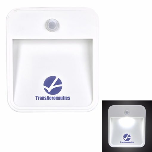 Print Motion Sensor Night Light