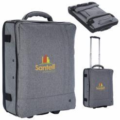 "Print KAPSTON® Pierce 19"" Carry-On Luggage"