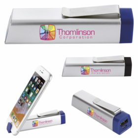 Print Functional Power Bank 2200 mAh