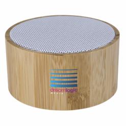 Print Bamboomin Bluetooth&#174 Speaker