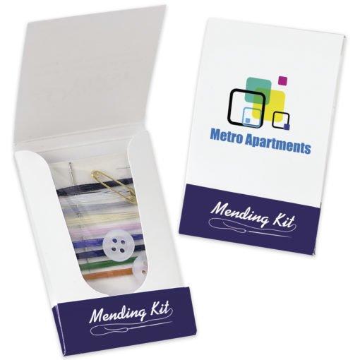 Print Custom Mending Pocket Pack
