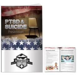 Print Better Book: PTSD and Suicide Prevention