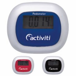 Print Activity Pedometer