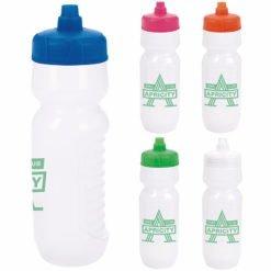 Print Athletes Bottle with Sure Shot Lid - 24 oz.