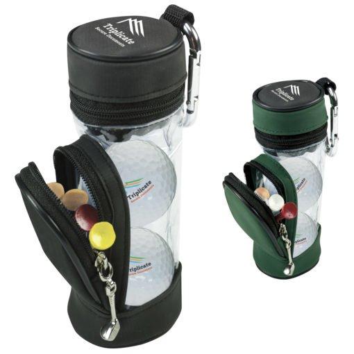 Print Mini Golf Bag - Titleist® DT TruSoft?