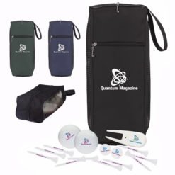 Print Amateur's Shoe Kit - Titleist® DT TruSoft?
