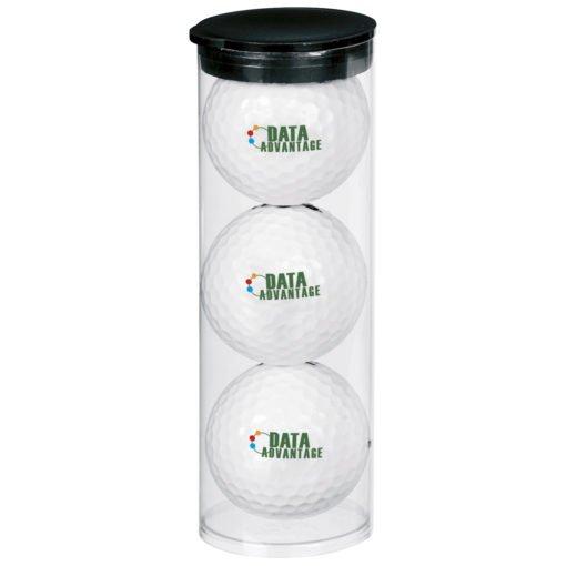 Print Par Pack with 3 Balls - Wilson® Ultra 500