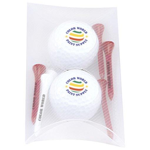 Print 2 Ball Pillow Pack - Wilson® Ultra 500