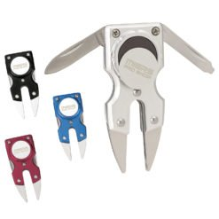 Print Aluminum Divot Repair Tool