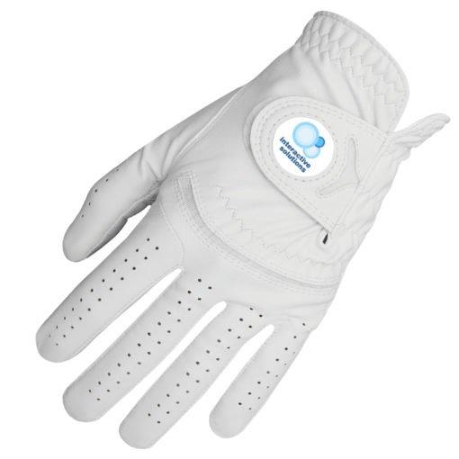Print FootJoy&#174 Q-Mark&#174 Custom Leather Glove
