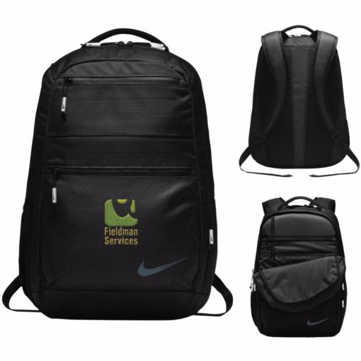 Print Nike® Departure Backpack III