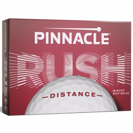 Print Pinnacle&#174 Rush Std Serv