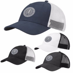 Print TaylorMade&#174 Performance Front Hit Trucker Hat