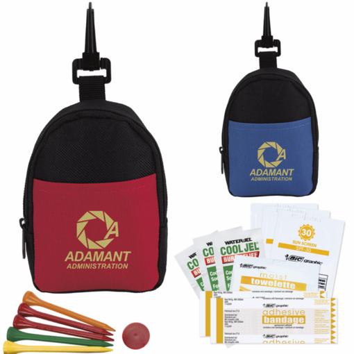 Print Eagle Golf Event Kit