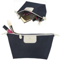 Print Fashion Cosmetic Bag