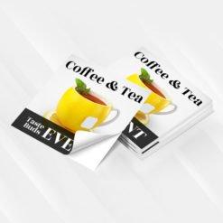 custom stickers, Popular Events Custom Stickers