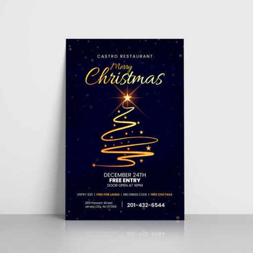 Foil Flyers, Popular Flyers, Primium Gloss Flyer