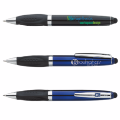 Print BIC &#174 Grip3? Stylus Pen