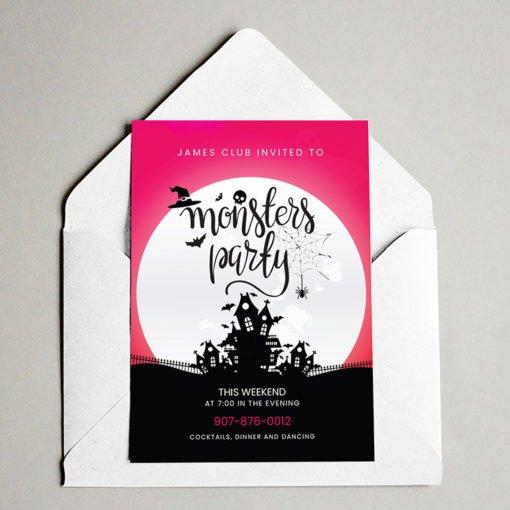 invitation card, print invitation, Buy Invitation Cards, Premium Gloss Invitatiion Cards