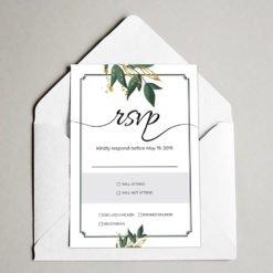Order Invitation Cards