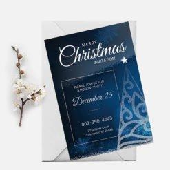 Silk Invitation Cards printing