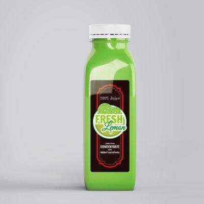 bottle labels | Bottle Labels Printing | Premium Retail Beverage Bottle Labels With Clear BOPP Paper And Silk Lamination | Print Magic