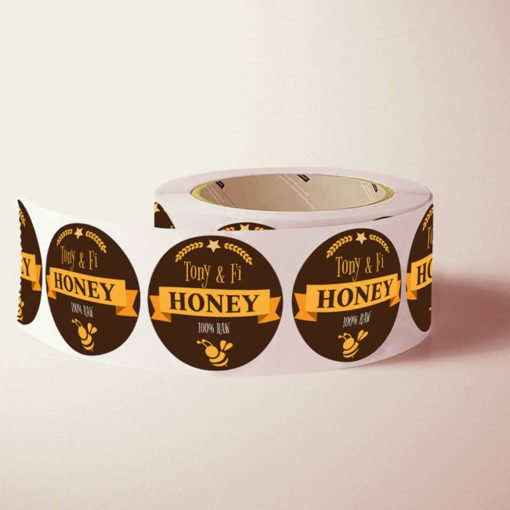 personalized canning labels, Canning Labels Printing