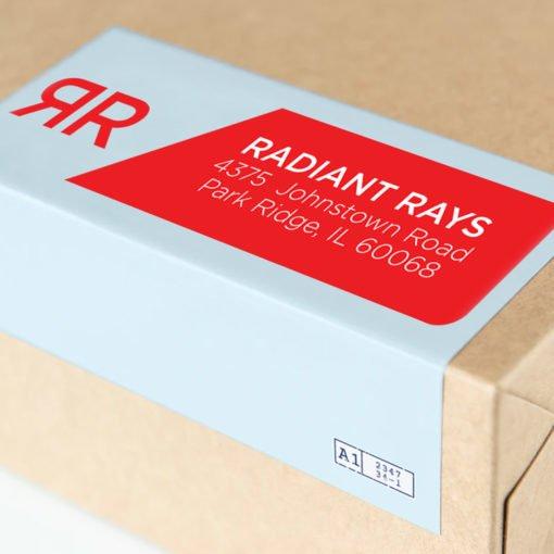 print address labels, Address Labels Printing, High-Quality Address Labels, Silk Lamination Stickers