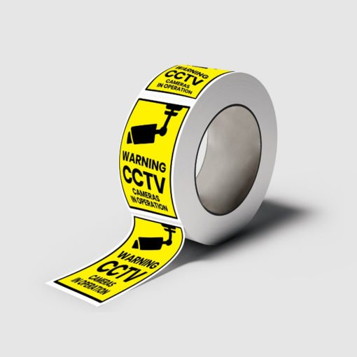 Warning labels | Warning Labels Printing | High-Quality Warning Labels With Semi-Gloss And Unwind Direction Bottom Of Copy | Print Magic